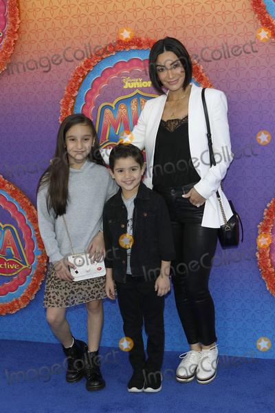 Photo - Premiere Of Disney Juniors Mira Royal Detective