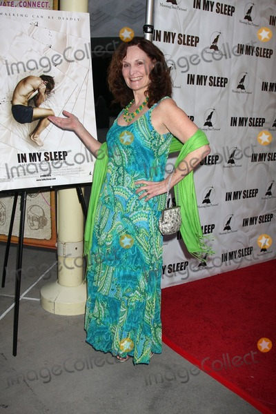 Photo - In My Sleep Premiere