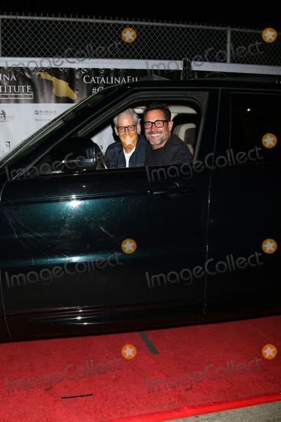 Photo - Catalina Film Festival Drive Thru Red Carpet Friday