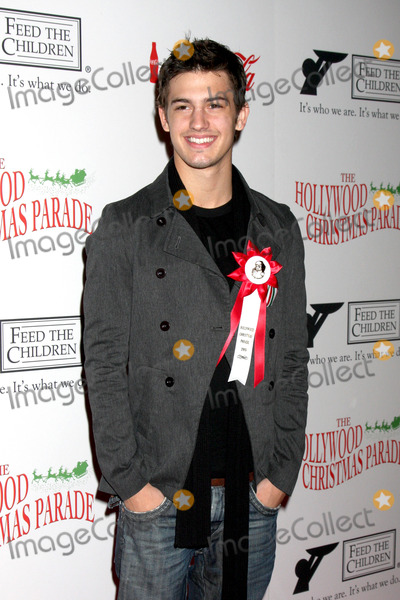 Photo - 2009 Hollywood Christmas Parade