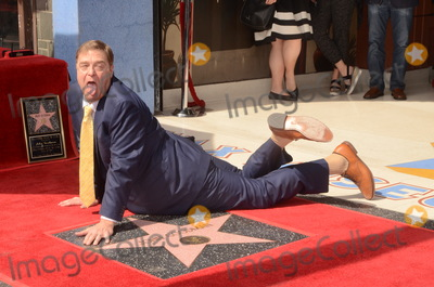 John Goodman Photo - John Goodman Walk of Fame Star Ceremony