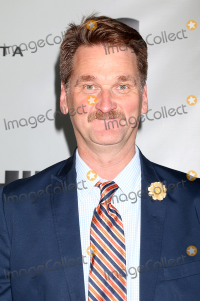 Photo - LOS ANGELES - JUN 20  Pete Gardner at the Humans Play Opening Night at the Ahmanson Theatre on June 20 2018 in Los Angeles CA