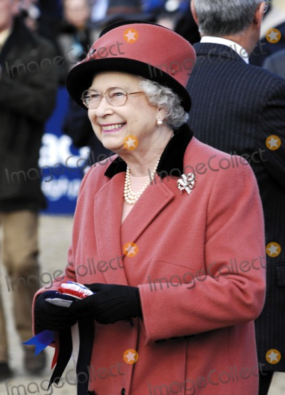 Photos From Royal Windsor Horse Show