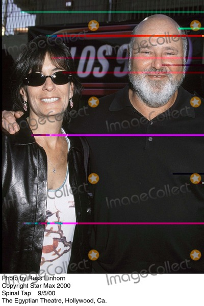 Photo - Spinal Tap - Archival Pictures -  Star Max  - 114943