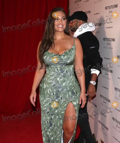 Photo - Photo by gotpapstarmaxinccomSTAR MAX2018ALL RIGHTS RESERVEDTelephoneFax (212) 995-119692418Ashley Graham at PrettyLittleThing Event in Los Angeles CA