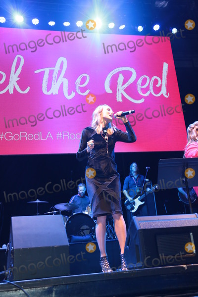 Photos From Wilson Phillips in concert