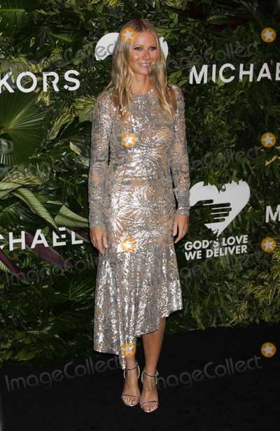 Photo - Photo by Victor MalafrontestarmaxinccomSTAR MAX2017ALL RIGHTS RESERVEDTelephoneFax (212) 995-1196101617Gwyneth Paltrow at The 11th Annual Gods Love We Deliver Golden Heart Awards in New York City