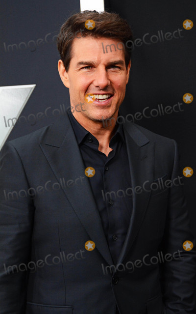 Photo - Photo by Patricia SchleinstarmaxinccomSTAR MAX2017ALL RIGHTS RESERVEDTelephoneFax (212) 995-11966617Tom Cruise at The Mummy New York Fan Event in New York City