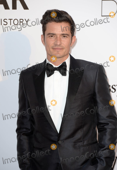 Photo - Photo by DPAADstarmaxinccomSTAR MAX2016ALL RIGHTS RESERVEDTelephoneFax (212) 995-119651916Orlando Bloom at the amfAR Cinema Against AIDS Gala at the Hotel Du Cap-Eden-Roc during the 69th Annual Cannes Film Festival(Cap dAntibes Cannes France)