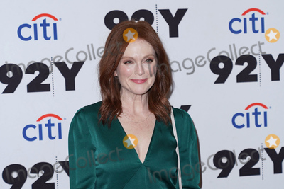 Photos From 'Gloria Bell' screening and a Conversation With Julianne Moore