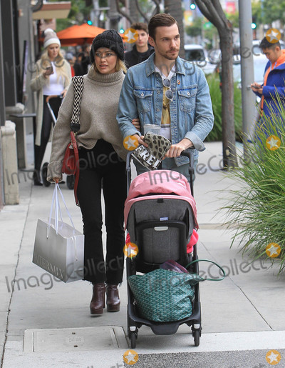 Photos From Hilary Duff and Matthew Koma are seen in Los Angeles
