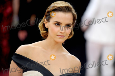 Photo - Photo by Dennis Van TinestarmaxinccomSTAR MAX2016ALL RIGHTS RESERVEDTelephoneFax (212) 995-11965216Emma Watson at Manus x Machina Fashion In An Age of Technology Costume Institute Gala(Metropolitan Museum of Art NYC)
