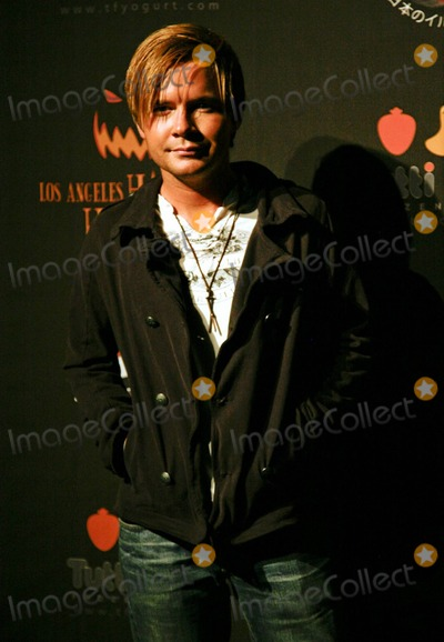 Anthony Fitzgerald Photo - Anthony Fitzgerald at the VIP Premiere night of the 2nd Annual Los Angeles Haunted Hayride at the new location of Griffith Parks Old Zoo The event is a month-long attraction featuring the Haunted Hayride Haunted Maze and a full-size Carnival of Souls packed with rides and games Los Angeles CA 101010