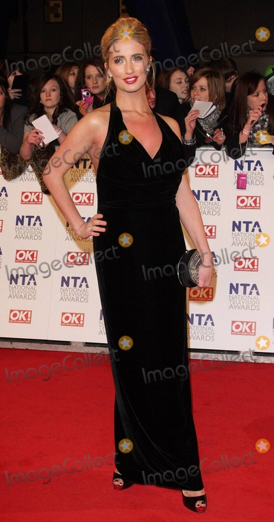 Chantelle Houghton Photo - National TV Awards