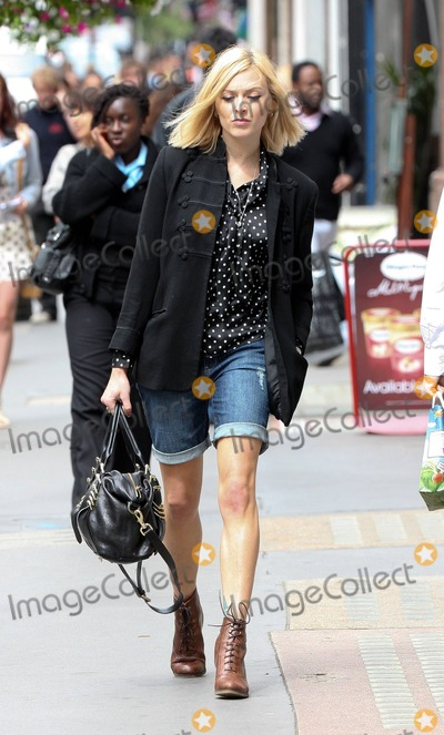Photos From Fearne Cotton BBC