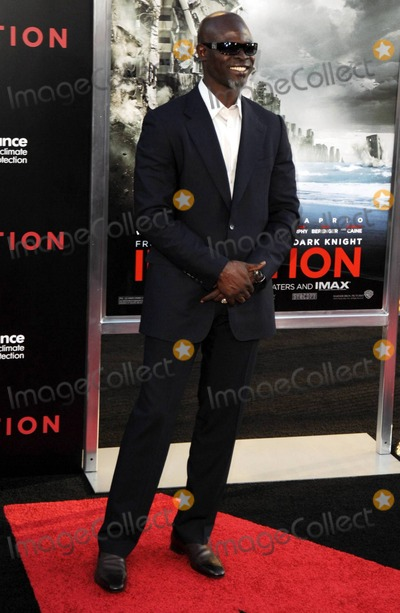 Photo - Inception LA Screening