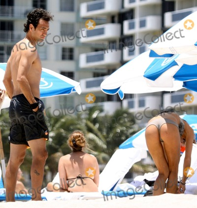Photo - Alessandro Nesta Family Beach