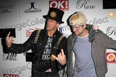 Photo - OK Christmas Party