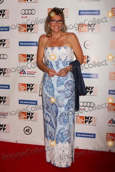 Photo - New York Film Festival World Premiere of the Social Network