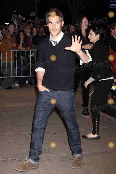 Photo - Screening of the Hunger Games-NYC