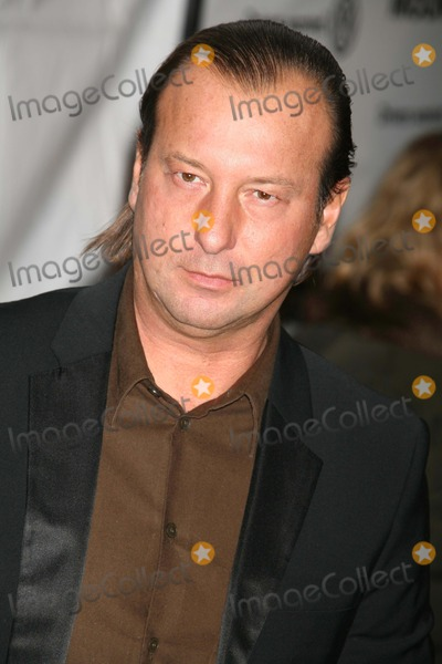 Helmut Lang Photo - Helmut Lang Arriving at the Premiere of Brokeback Mountain at Loews Lincoln Square in New York City on 12-06-2005 Photo by Henry McgeeGlobe Photos Inc 2005