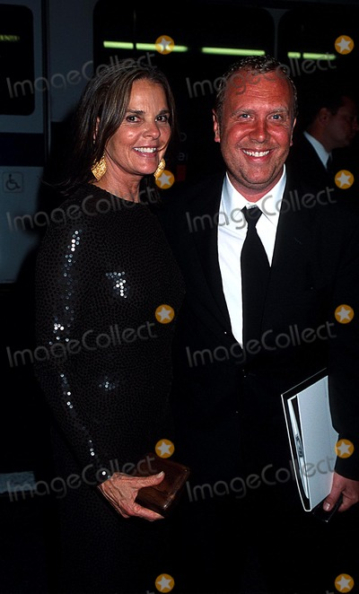Ali Macgraw Photo - 2002 Cfda Awards NY Public Library NYC 060302 Photo by Henry McgeeGlobe Photos Inc 2002 Ali Macgraw Michael Kors