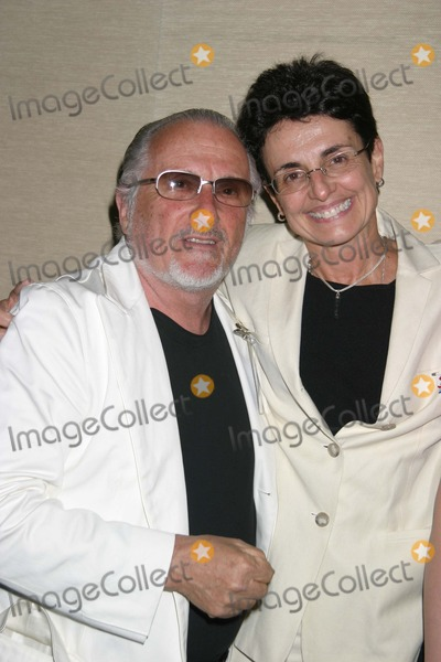 Stan Herman Photo - NYC  061505Stan Herman and Ana Oliveira (Executive Director GMHC) at A TOAST AT TWILIGHT XV Cocktail Reception Benefiting Gay Mens Health Crisis (GMHC) at Armani CasaDigital Photo by Adam Nemser-PHOTOlinkorg