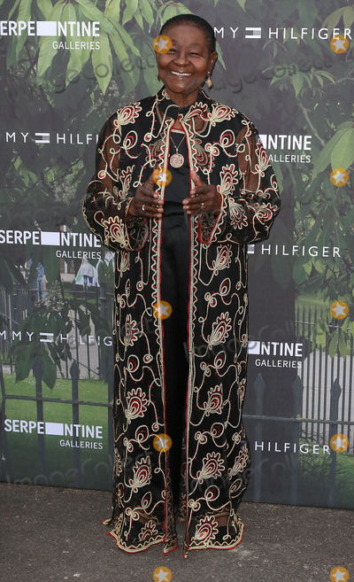 Calypso Rose Photo - July 6 2016 - Calypso Rose attending The Serpentine Summer Party 2016 Co-Hosted By Tommy Hilfiger at The Serpentine Gallery in London UK