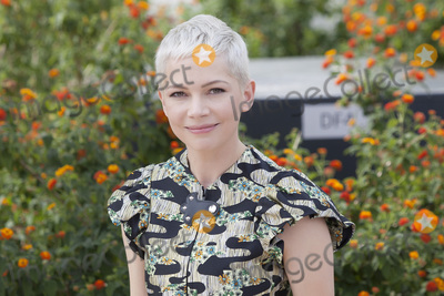 Photo - CANNES FRANCE - MAY 18 Actress Michelle William attends Wonderstruck Photocall during the 70th annual Cannes Film Festival at Palais des Festivals on May 18 2017 in Cannes France(Photo by Laurent KoffelImageCollectcom)