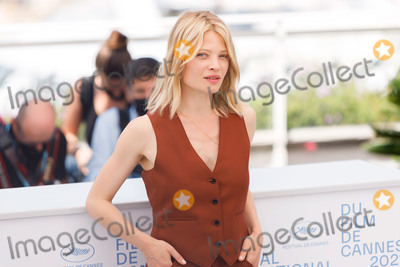 Photos From The 74th Annual Cannes Film Festival - Camera D'Or Jury Photocall