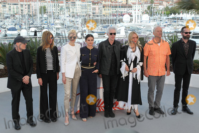Photo - 72nd Annual Cannes Film Festival - The Dead Dont Die Photocall 2