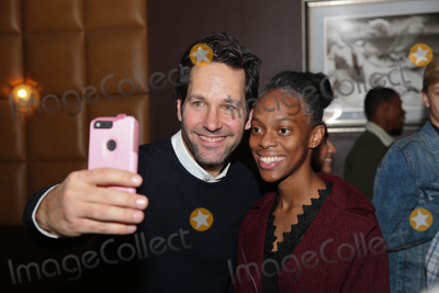 Photos From 8th Annual Paul Rudd All-Star Benefit for SAY in New York