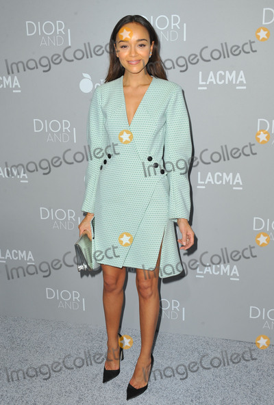 Ashley Medekwe Photo - April 15 2015 New York CityAshley Medekwe arriving at the premiere of The Orchards DIOR  I at LACMA on April 15 2015 in Los Angeles CaliforniaBy Line Peter WestACE PicturesACE Pictures Inctel 646 769 0430