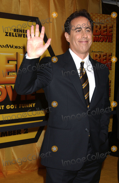 Photos From 'BEE MOVIE' PREMIERE