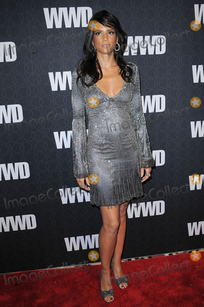 Veronica Webb Photo - Veronica Webb attends the WWD copyright 100 Anniversary Party at Cipriani 42nd Street on November 2 2010 in New York City