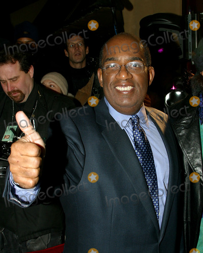 AL ROCKER Photo - Al Rocker attending the We Are Family Foundation benefit held at the China Club New York January 29 2003