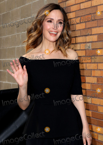 Photos From Rose Byrne sighting