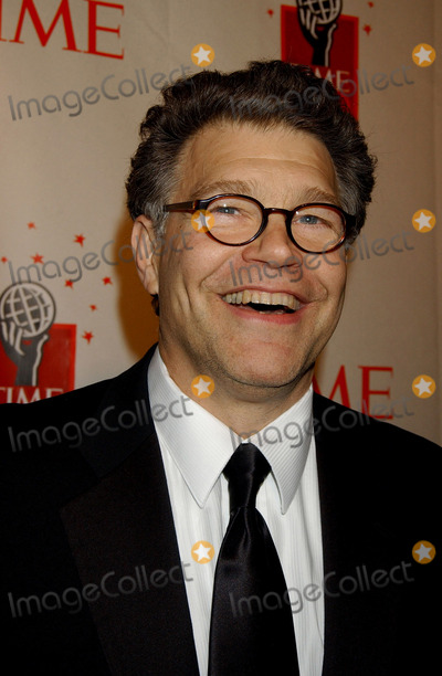 Al Franken Photo - TIMES MAGAZINES 100 MOST INFLUENTIAL PEOPLE 2006