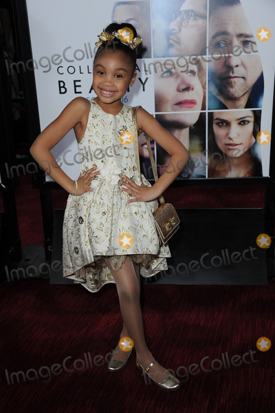 Photo - Collateral Beauty World Premiere