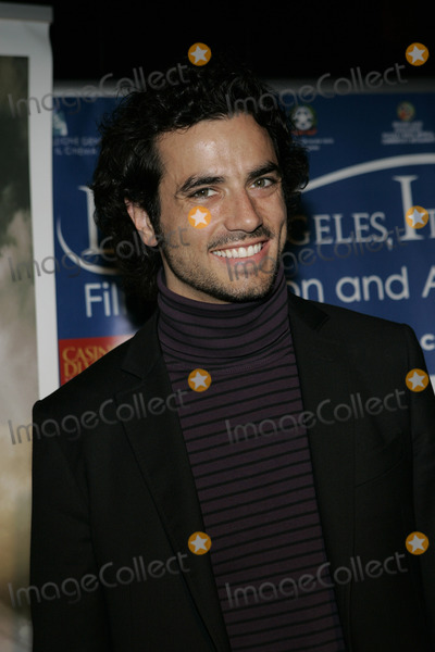ANTONIO CUPO Photo - Antonio Cupo at the 4th Los Angeles Italia Film Fashion And Art Festivals US premiere of Franco Cristaldi An Italian Legend at the Mann Chinese 6 Theaters on February 20 2009 in Hollywood California