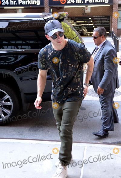 Photos From Nick Jonas sighting