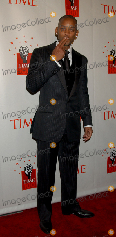 Will Smith Photo - TIMES MAGAZINES 100 MOST INFLUENTIAL PEOPLE 2006