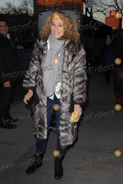 Ann Dexter-Jones Photo - Ann Dexter Jones attends the screening of Meeks Cutoff at Landmark Sunshine Cinema on March 28 2011 in New York City