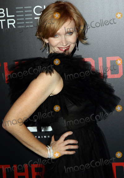 Anna Geislerova Photo - August 4 2016 New York CityAnna Geislerova attends the Anthropoid New York Premiere at the AMC Lincoln Square Theater on August 4 2016 in New York City By Line Nancy RiveraACE PicturesACE Pictures IncTel 6467670430