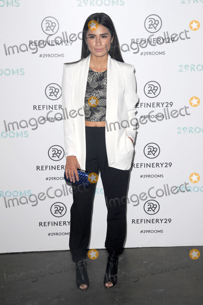 Photo - Refinery29 presentation of 29Rooms