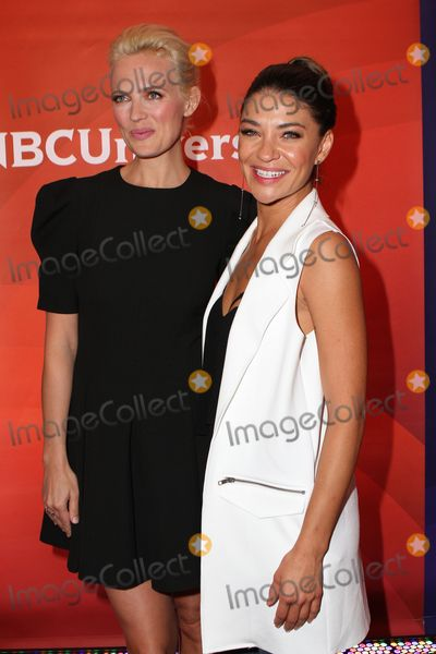 Josephine Bornebusch Photo - June 24 2015 New York CityJosephine Bornebusch and Jessica Szohr at the NBCs 2015 New York Summer Press Day at Four Seasons Hotel New York on June 24 2015 in New York CityBy Line Nancy RiveraACE PicturesACE Pictures Inctel 646 769 0430