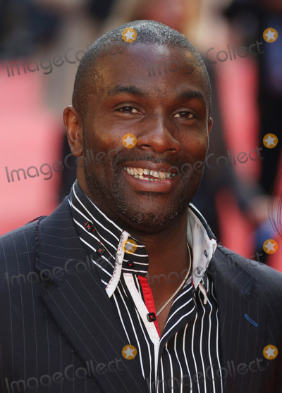 Photo - Chariots of Fire Premiere