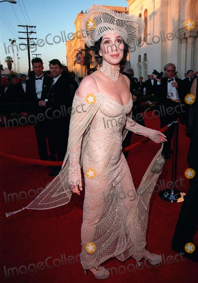 Photo - Academy Awards 1998