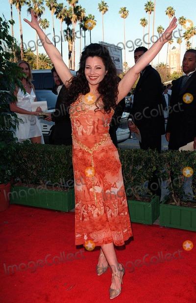 Photo - Blockbuster Entertainment Awards 1998