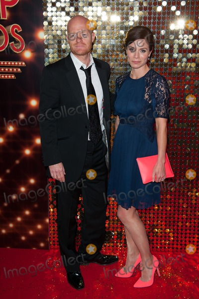 Anna Acton Photo - Jake Wood and Anna Acton arriving for the 2014 British Soap Awards at the Hackney Empire London 24052014 Picture by Dave Norton  Featureflash